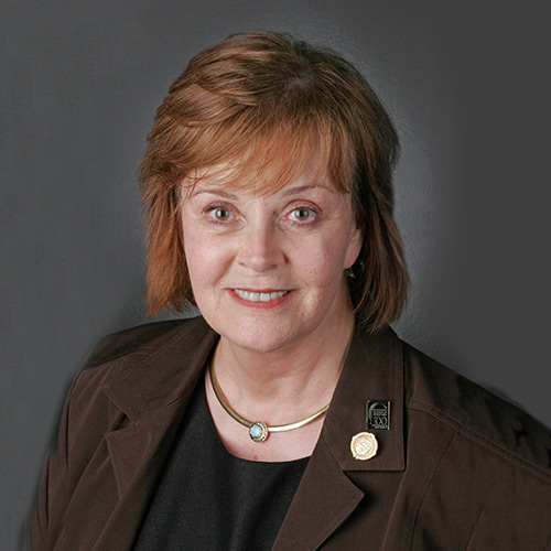 Barbara A. Petersen