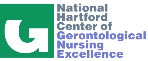 hartford center of gerontological nursing excellence