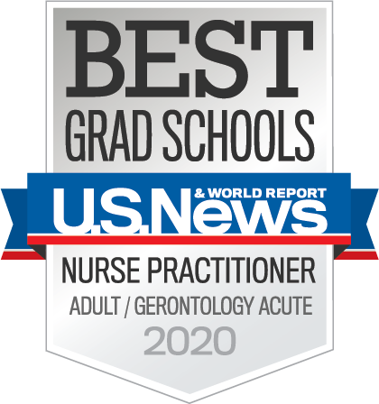 Adult-Gerontology Acute Care Nurse Practitioner (AGACNP) | MSN