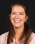 Headshot of Hannah Kestner