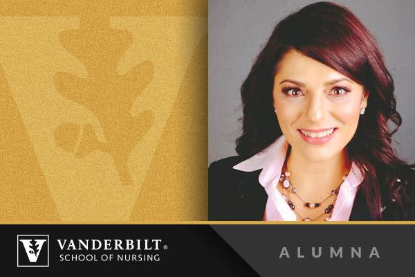 VUSN DNP Alumna, Dina Velocci, Begins Term as President of the American Association of Nurse Anesthesiology