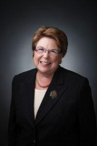 Dean Linda Norman
