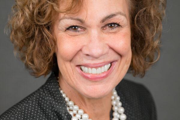 News Around the School: Pamela Jeffries Named Dean of School of Nursing