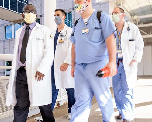 News Around the School: AAMN Again Names Vanderbilt a Best School for Men in Nursing